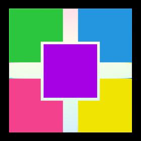 Color4All - игра подбери цвет