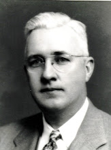 Photo: Joseph B. Shaughnessy, Sr. (1897-1992)