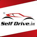 Self Drive Car Rentals icon