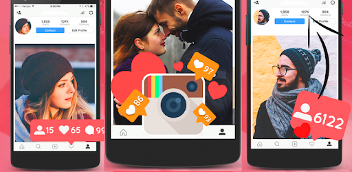 mega tags real Likes, Followers for insta app (apk) free