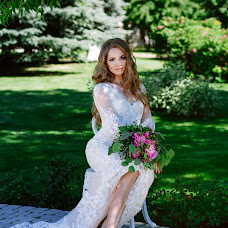 Wedding photographer Katerina Bulgakova (katrina-love). Photo of 23.06.2017