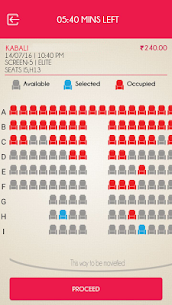 Jazz Cinemas – Movie tickets App Download For Android and iPhone 5