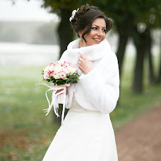 Wedding photographer Artem Usmanov (UsmanovArtem). Photo of 09.01.2016