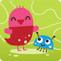 Sago Mini Bug Builder icon