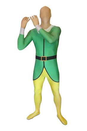 Morphsuit, elf