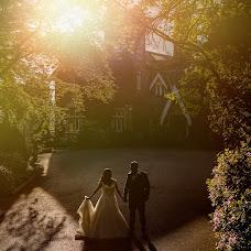 Vestuvių fotografas Steven Rooney (stevenrooney). Nuotrauka 05.07.2019