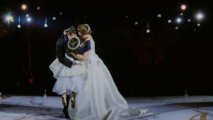 Jurufoto perkahwinan Enrique Simancas (ensiwed). Foto pada 15.10.2019