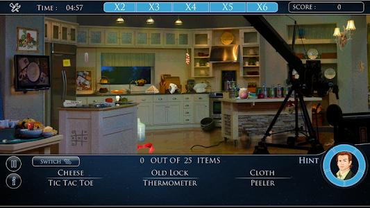 Mystery Case: The Gambler screenshot 6