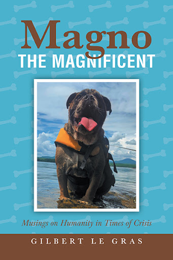 Magno the Magnificent cover