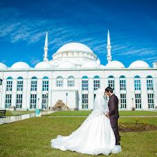 Wedding photographer Shamil Gadzhiev (GadzhiewShamil). Photo of 20.05.2016