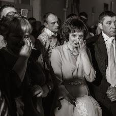 Wedding photographer Andrey Litvinovich (litvinovich). Photo of 23.09.2018