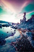Photo: A Visit to Galatea Mono Lake 2014
