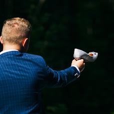 Wedding photographer Sergey Mitin (Mitin32). Photo of 01.10.2018