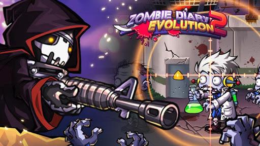 Zombie Diary 2: Evolution screenshot 13