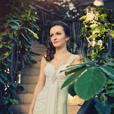 Wedding photographer Boris Karasik (karboris). Photo of 24.03.2014