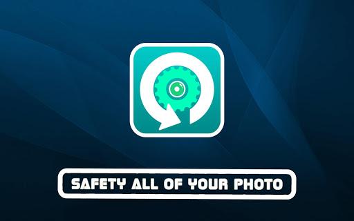 無料工具AppのRecovery Deleted Photo|記事Game