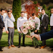 Wedding photographer Claudia Haiduc (kluphoto). Photo of 17.11.2017