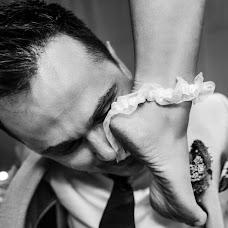 Fotograful de nuntă Andrei Branea (branea). Fotografia din 18.10.2018
