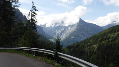 Photo: Kilátás az Urbachtal-ra
