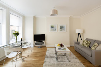 Hammersmith One Serviced Apartments