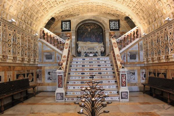 La cripta di Tefnut_Simo
