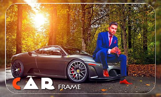 Car Photo Editors - náhled