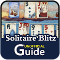 Guide for Solitaire Blitz icon