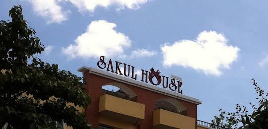 Sakul House