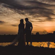 Bryllupsfotograf Natalya Prostakova (prostakova). Foto fra 25.10.2015