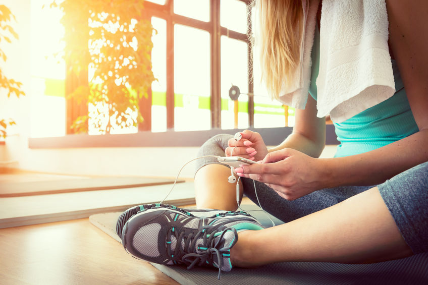 Add this type of music to your post-workout playlist, say scientists