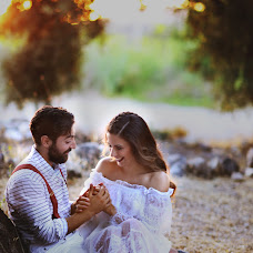 Wedding photographer Aydın Karataş (adkwedding). Photo of 13.08.2017