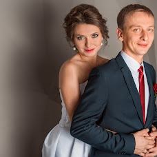 Wedding photographer Sergey Krylov (SerKrylov). Photo of 02.02.2016