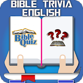 Bible Quiz (Trivia) English