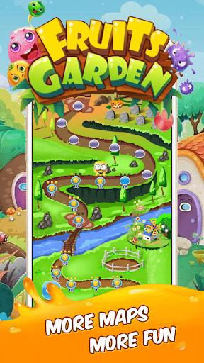 Fruits Garden: Match 3 Challenge 1.2 screenshots 4