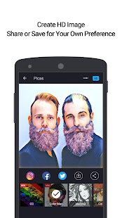 Picas - Art Photo Filter, Picture Filter Screenshot