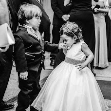 Wedding photographer Cleber Junior (cleberjunior). Photo of 12.02.2018