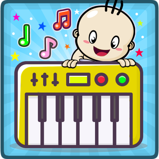 Piano Kids Games & Songs Free