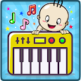 Piano Kids Games & Songs Free icon