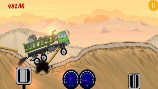 Truck simulator screenshots apkshin 8