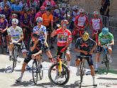Ineos en Jumbo-Visma kennen geen vlekkeloze eerste Vuelta-dagen
