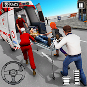 City Ambulance Simulator 2019