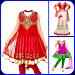Girls Dress Photo Editor - Girls Dress Designs Icon