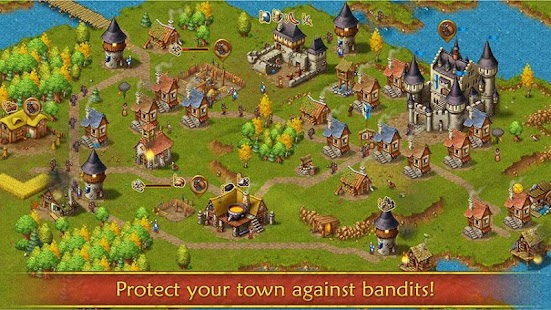 Townsmen Screenshot 5