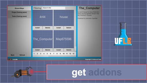 Vmod 3.4.7.2b screenshots 7