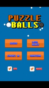 Puzzle Balls- screenshot thumbnail