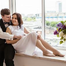 Wedding photographer Natalya Egorova (NataliaEgorova). Photo of 06.06.2016