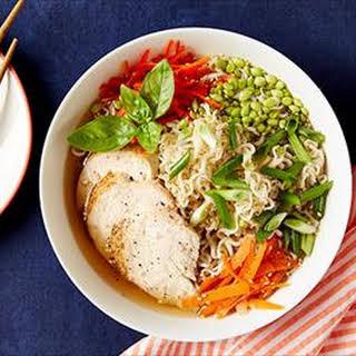 Upgrade Your Instant Ramen Noodles.