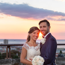 Wedding photographer Christian Milotic (milotic). Photo of 19.12.2018