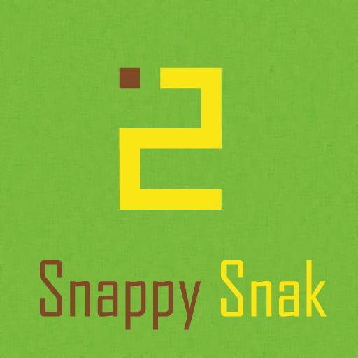 Snappy Snake