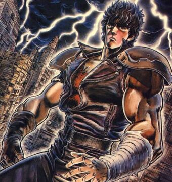 Kenshirō (Fist of The North Star)